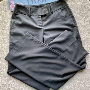 Apt. 9 Gray Dress Pants
